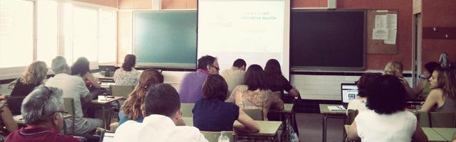 Jornadas formativas de Valencia