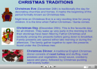 British culture, customs and traditions | Recurso educativo 33694