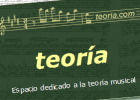 Teoría musical | Recurso educativo 37378