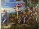 Painting: Bacchus and Ariadne, 1521-3 | Recurso educativo 39446