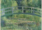 Painting: The Water-Lily Pond, 1899 | Recurso educativo 39566