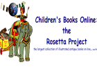 Website: Children's books online | Recurso educativo 40585
