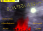 Bonfire night | Recurso educativo 40768