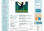 Peter Pan | Recurso educativo 43736