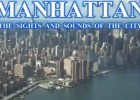 Manhattan: The Sights and Sounds of the City | Recurso educativo 43829