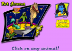 Pet arena | Recurso educativo 47792
