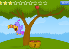 Apple catch | Recurso educativo 49267