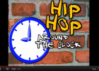Song: Hip hop around the clock | Recurso educativo 50074