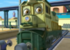 Chuggington: Wilson, el suave | Recurso educativo 55850