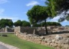 The Greco-Roman settlement of Emporiae | Recurso educativo 58305