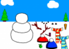 Build a snowman | Recurso educativo 59456