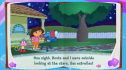 Game: Dora's space adventure | Recurso educativo 61125