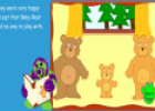 Story: Three bears | Recurso educativo 16411