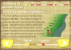 Egyptian Timeline | Recurso educativo 17952
