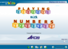 Playing with numbers | Recurso educativo 26293