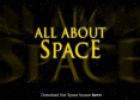 All about space | Recurso educativo 27399