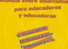 Manual sobre intercultura para educadores y educadoras | Recurso educativo 27890