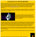 GALILEO: EL GPS EUROPEO | Recurso educativo 28918