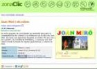 Joan Miró i els colors | Recurso educativo 30300