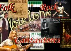 Folk. Rock. Cantautores | Recurso educativo 69253