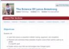 The science of Lance Armstrong | Recurso educativo 69721