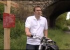 Electric bikes available for hire in England | Recurso educativo 71724