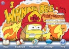Storybook: I wanna be a firefighter | Recurso educativo 74560