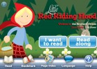 Storybook: Little Red Riding Hood | Recurso educativo 74563