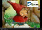 Story: Little Red Riding Hood | Recurso educativo 79597