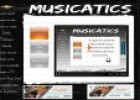 Musicatics | Recurso educativo 82354
