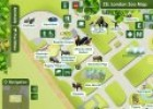 Maps skills: Interactive London zoo map | Recurso educativo 83337