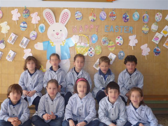 Happy Easter! | Recurso educativo 90773