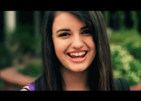 Ejercicio de inglés con la canción Friday de Rebecca Black | Recurso educativo 125770