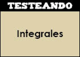 Integrales | Recurso educativo 351920