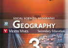 Geography 3. Social sciences, geography | Libro de texto 567881