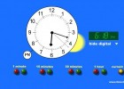 TIME FOR TIME | Recurso educativo 684337