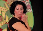 """The princess and the pea"" is storytelling in Spanish, for children 