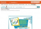 Flash Card Maker | Recurso educativo 766460