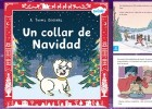 * NEW * Ebook: Un collar de Navidad | Recurso educativo 778232
