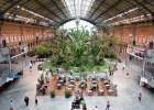 Train station of Atocha | Recurso educativo 778346