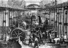 19th-century factory | Recurso educativo 778347