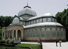 The Glass Palace in Retiro, Madrid | Recurso educativo 778348