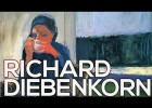 Richard Diebenkorn: A collection of 90 paintings | Recurso educativo 778833